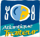 logo Atlantic traiteur